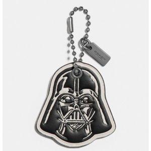 Coach x Star Wars hang tag